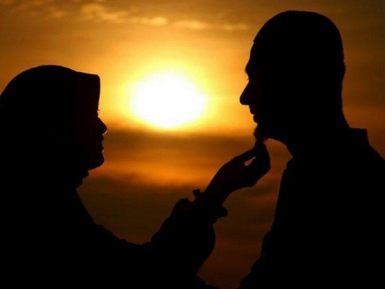Suami Kepada Wanita Ini Menukar Jantina
