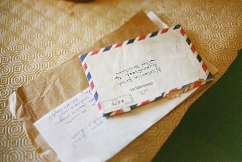 Sepucuk Surat Dari Fatimah Mangsa Rogol Tentera Amerika Yang Bangsat!