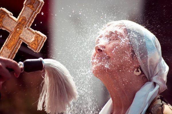Rahsia Di Sebalik Holy Water