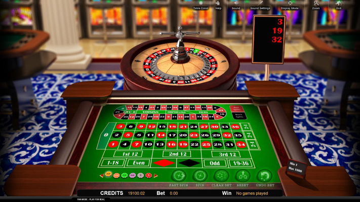 Casino Games You Should Get Into In 2020