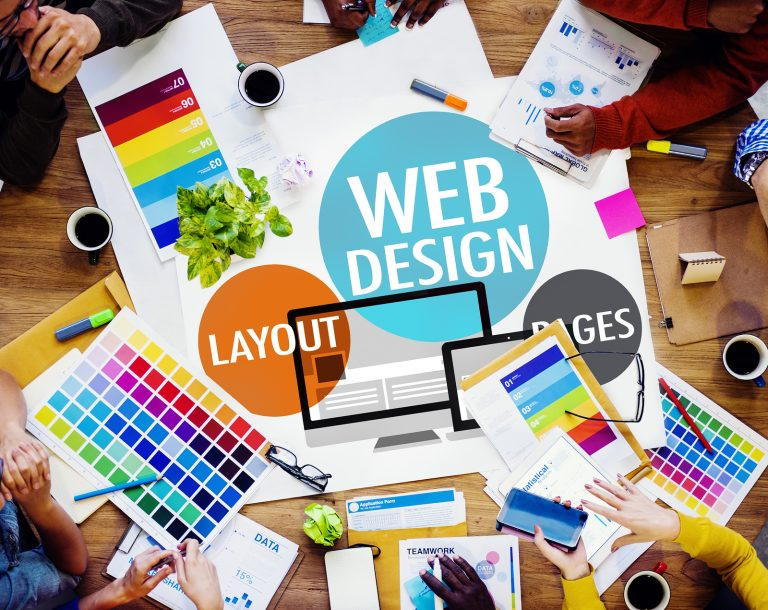 Principles Of Commendable Web Designing Worth Knowing