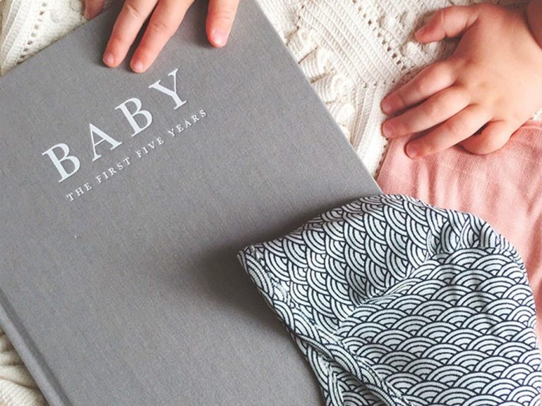 Items New Moms Can't Live Without