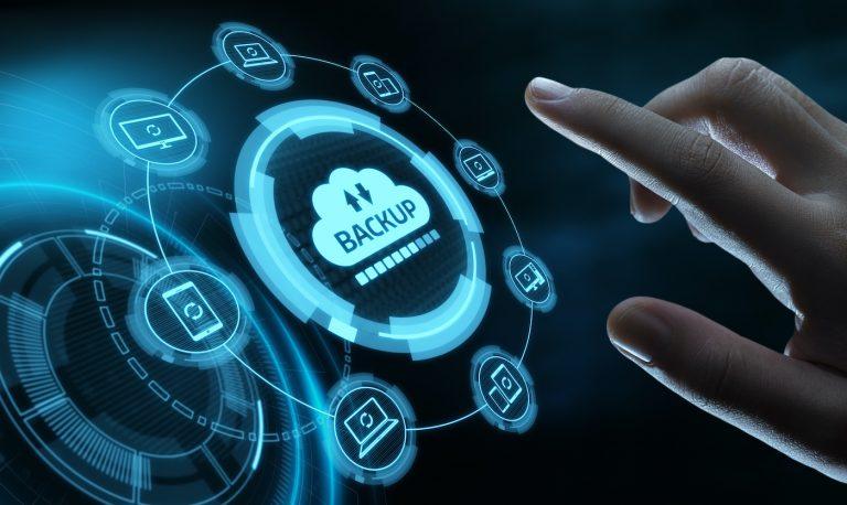 Five ways big businesses safeguard their data.