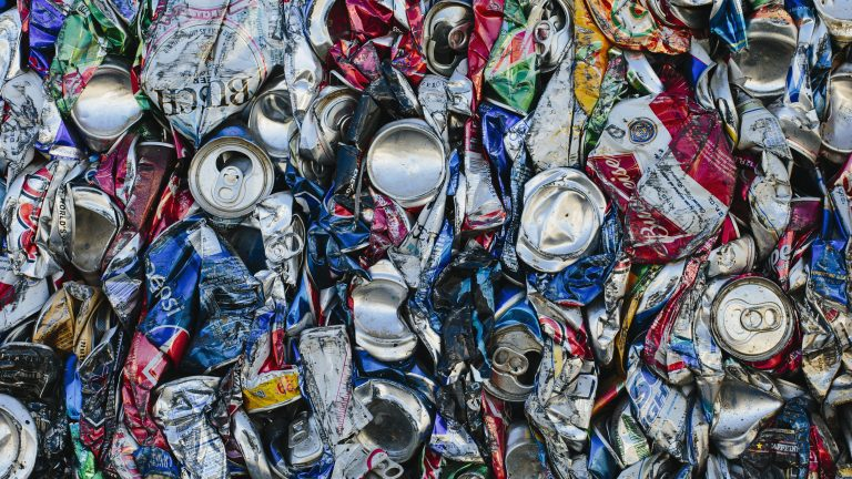 Benefits Of Recycling Metals