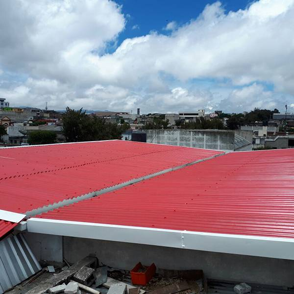 Why Metal and Asphalt roofs are increasingly becoming important.